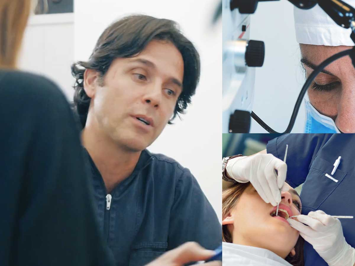 Studio Dentistico Carlaio Bari